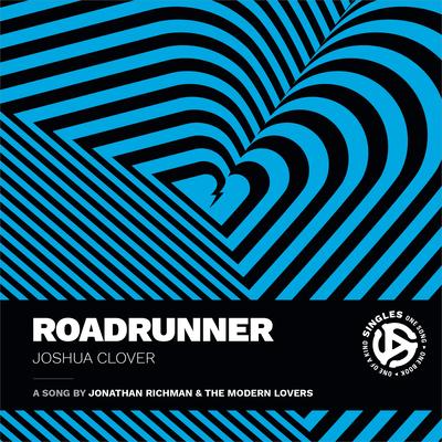 Roadrunner Cover Image