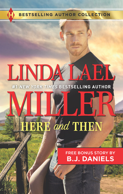 Cover for Here and Then & Lassoed