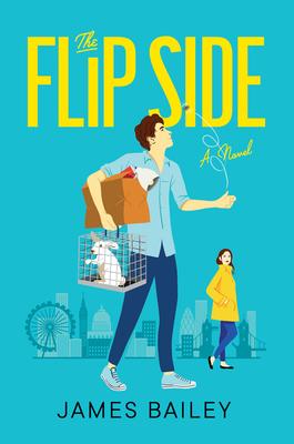 The Flip Side: A Novel Cover Image