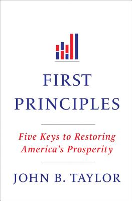 First Principles Cover
