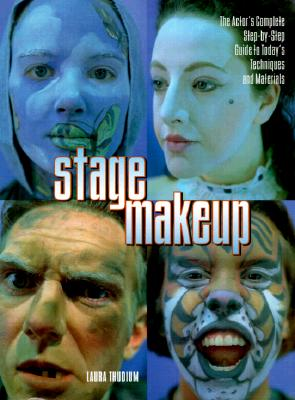 Stage Makeup Cover