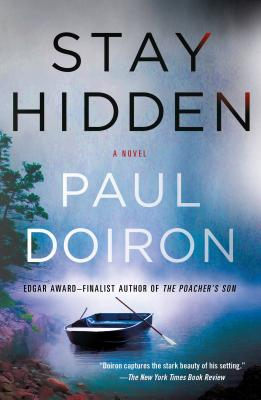 Stay Hidden: A Novel (Mike Bowditch Mysteries #9) Cover Image
