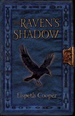 Cover for The Raven's Shadow