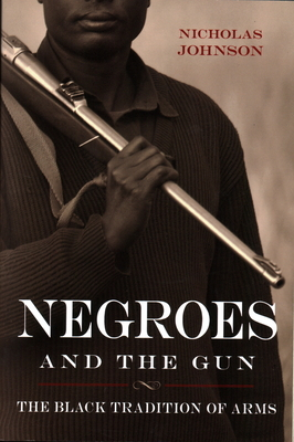 Negroes and the Gun Cover