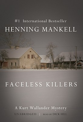 Faceless Killers Cover Image