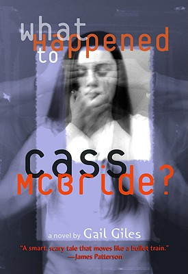 What Happened to Cass McBride? Cover