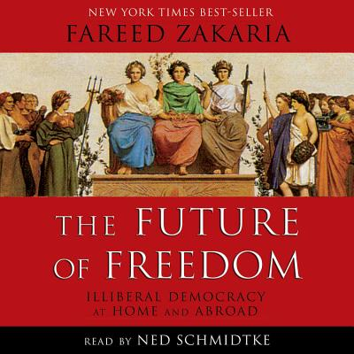The Future of Freedom Cover
