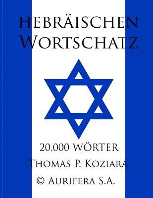 Hebraischen Wortschatz Cover Image