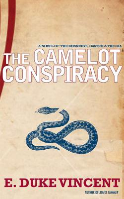 The Camelot Conspiracy Cover