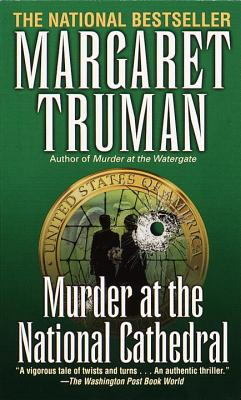 Murder at the National Cathedral (Capital Crimes #10) Cover Image