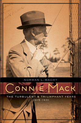 Connie Mack Cover