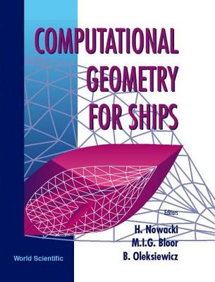 Computational Geometry for Ships Cover Image