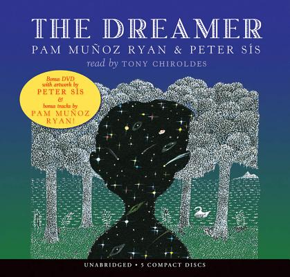 The Dreamer Cover Image