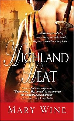 Highland Heat Cover