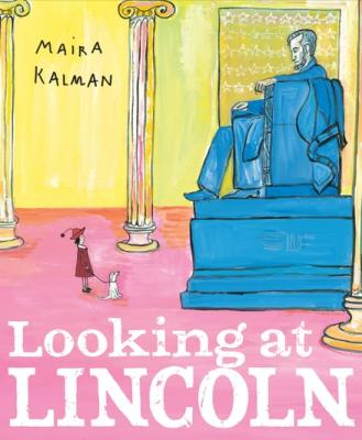 Looking at Lincoln Cover