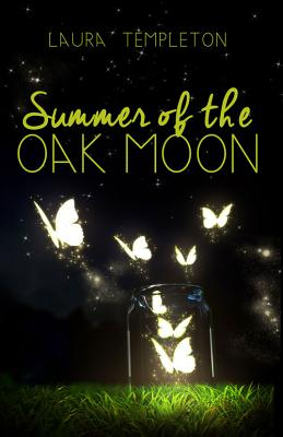Summer of the Oak Moon Cover Image