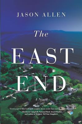 The East End Cover Image