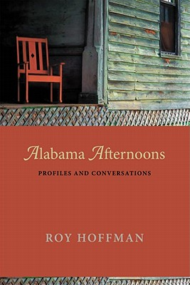 Alabama Afternoons Cover