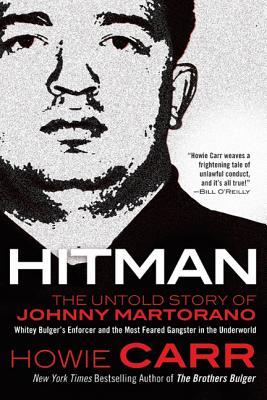 Hitman Cover