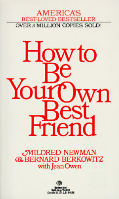 How to Be Your Own Best Friend Cover