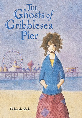 The Ghosts of Gribblesea Pier Cover
