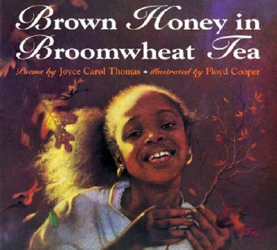 Brown Honey in Broomwheat Tea Cover