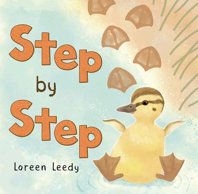 Cover for Step by Step
