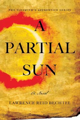 Cover for A Partial Sun