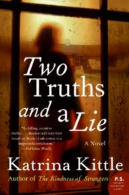 Two Truths and a Lie Cover Image