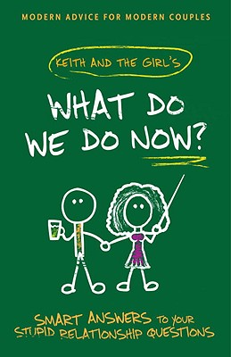 Cover for What Do We Do Now?