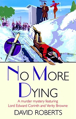 No More Dying Cover
