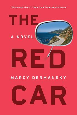 The Red Car Cover Image