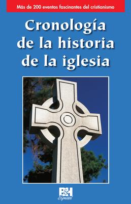 Cronologia de La Historia de La Iglesia Cover