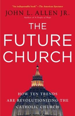The Future Church Cover
