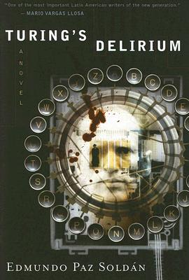 Turing's Delirium Cover