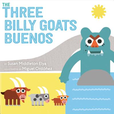 The Three Billy Goats Buenos Cover Image