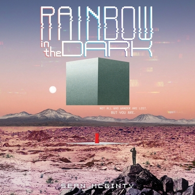 Rainbow in the Dark Cover Image