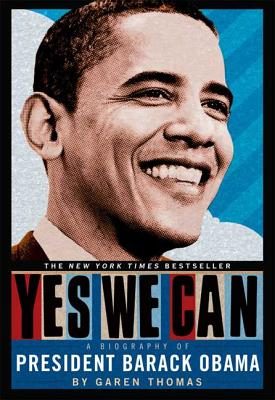 Yes we can barack obama essay
