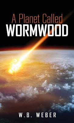 A Planet Called Wormwood Cover Image