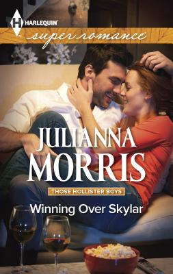Winning Over Skylar Cover