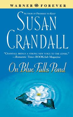 Cover for On Blue Falls Pond