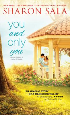 You and Only You (Blessings #1) Cover Image