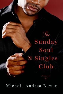The Sunday Soul Singles Club (Pastor's Aid Club #3) Cover Image