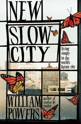 Cover for New Slow City