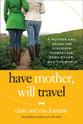 Have Mother, Will Travel Cover