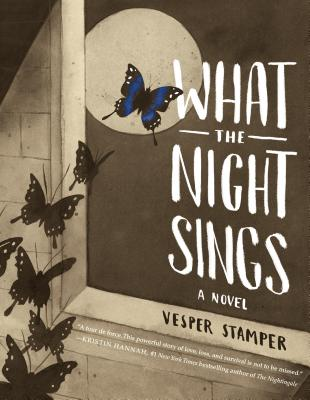 What the Night Sings Cover Image