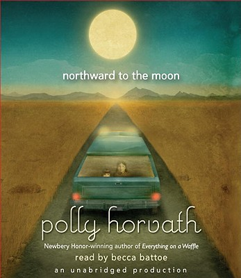 Northward to the Moon Cover Image
