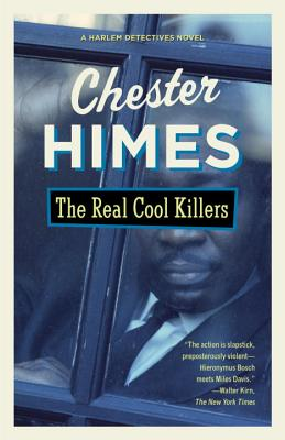 The Real Cool Killers (Harlem Detectives Series #2) Cover Image