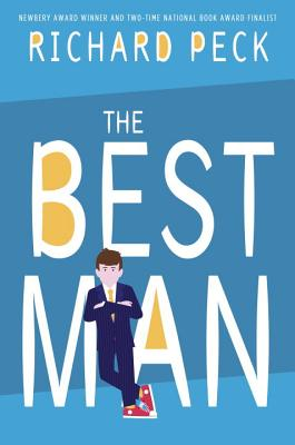 Best Man cover image