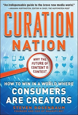 Curation Nation Cover
